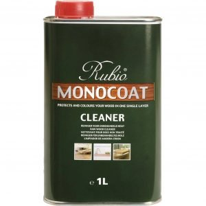 Rubio Monocoat Raw Wood Cleaner 1L Container